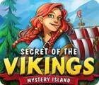 Secrets of the Vikings: Mystery Island spel