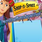 Shop-n-Spree: Familjeförmögenhet spel