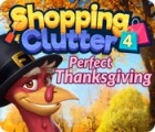 Shopping Clutter 4: A Perfect Thanksgiving spel