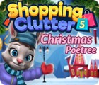 Shopping Clutter 5: Christmas Poetree spel