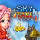 Sky Taxi 4: Top Secret spel