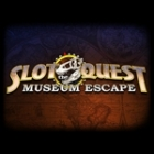 Slot Quest: The Museum Escape spel