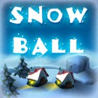 Snow Ball spel
