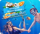 Solitaire Beach Season: A Vacation Time game