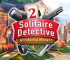 Solitaire Detective 2: Accidental Witness spel