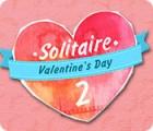 Solitaire Valentine's Day 2 spel