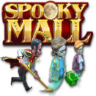 Spooky Mall game