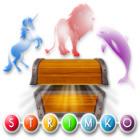 Strimko spel