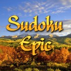 Sudoku Epic spel