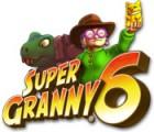 Super Granny 6 spel