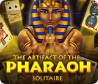 The Artifact of the Pharaoh Solitaire spel