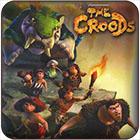 The Croods. Hidden Object Game spel