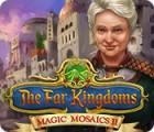 The Far Kingdoms: Magic Mosaics 2 spel