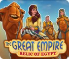 The Great Empire: Relic Of Egypt spel