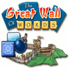 The Great Wall of Words spel
