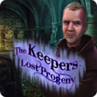 The Keepers: Lost Progeny spel