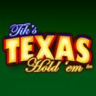 Tik's Texas Hold'Em spel