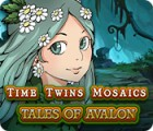 Time Twins Mosaics Tales of Avalon spel