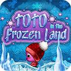 Toto In The Frozen Land spel