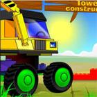 Tower Constructor spel