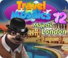 Travel Mosaics 12: Majestic London spel
