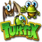 Turtix spel