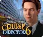 Vacation Adventures: Cruise Director 6 spel