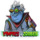Vampires vs. Zombies spel