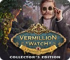 Vermillion Watch: Parisian Pursuit Collector's Edition spel