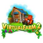 Virtual Farm 2 spel