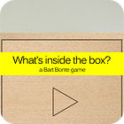 What's Inside The Box spel