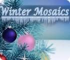 Winter Mosaics spel