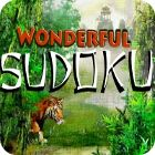 Wonderful Sudoku spel