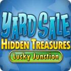 Yard Sale Hidden Treasures: Lucky Junction spel