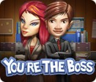 You're The Boss spel