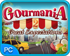 Gourmania 2: Great Expectations favoritspel