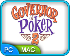 Governor of Poker 2 Premium Edition favoritspel