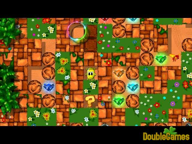 Free Download Danko and the mystery of the jungle Screenshot 3
