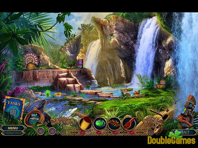 Gratis nedladdning Hidden Expedition: The Price of Paradise Collector's Edition skärmdump 1