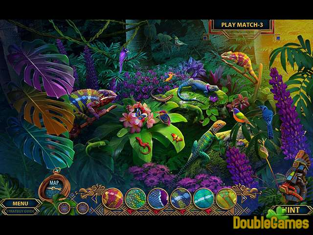 Gratis nedladdning Hidden Expedition: The Price of Paradise Collector's Edition skärmdump 2