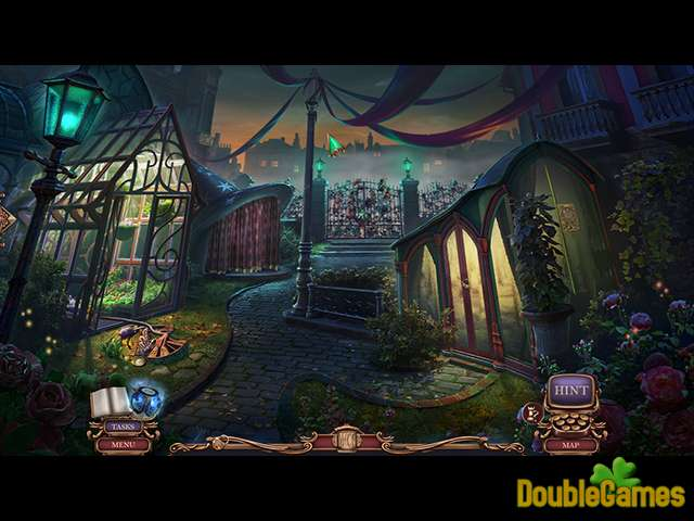 Free Download Mystery Case Files: The Harbinger Collector's Edition Screenshot 1