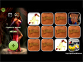Gratis nedladdning Who Framed Roger Rabbit Memory Game skärmdump 2