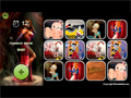 Gratis nedladdning Who Framed Roger Rabbit Memory Game skärmdump 3